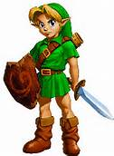 Link sword