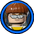 Doctor Octopus icon