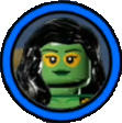 Gamora icon
