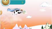 Screenshot vaca-voladora