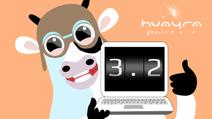 Noticia Huayra32 640