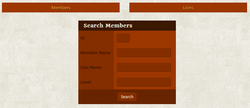 SearchMembers