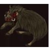 Carcass giantforesthog