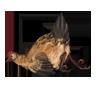 Carcass chicken