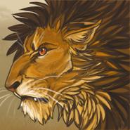 NpcGolden Lion