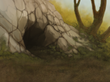 Cave Den
