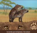 NPC Hyenas