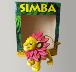 Firstedsimba