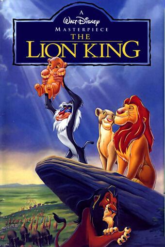 The Lion King Franchise Lion King Lion Guard Wikia Fandom