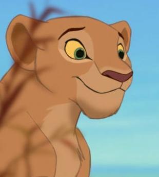 Sarafina Lion King Lion Guard Wikia Fandom