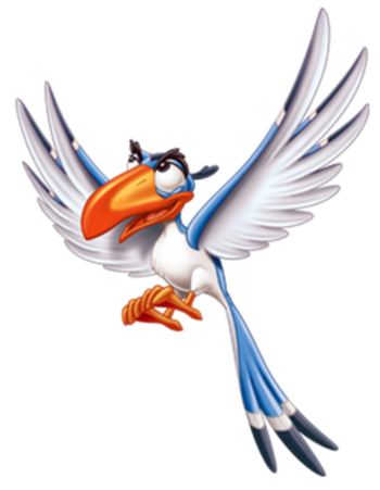 Zazu Lion Kinglion Guard Wikia Fandom Powered By Wikia
