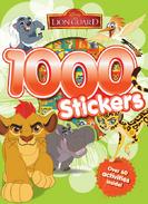 Stickers-1k