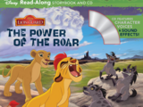 The Power of the Roar