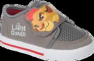 Kion-trainers-gray