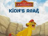 Kion's Roar