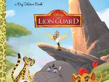 Follow That Hippo! (Big Golden Book)