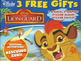 The Lion Guard Magazine
