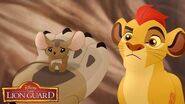 Lions Over All Music Video The Lion Guard Disney Junior