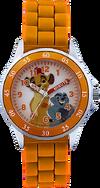 Orange-watch