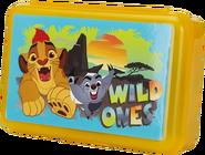 Wildones-yellow