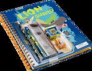 Notebook-set