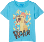 Theroar-bluetshirt