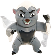 Bunga-single