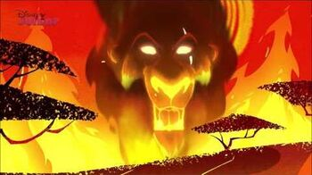 The Lion Guard I Have A Plan (Swedish)