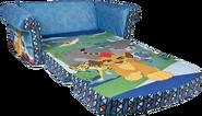 Lionguard-bedsofa