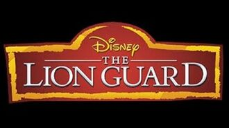 The Lion Guard – As You Move On (Indonesian)