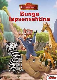 Babysitter-bunga-finnish