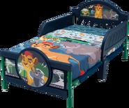 Lionguard-bed
