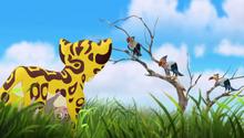 Baboons (334)