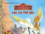 Eye in the Sky (Golden Book)