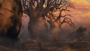 The Fall Of Mizimu Grove (318)