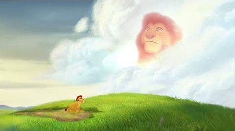 Mufasa's Advice - Can't Wait to be Queen