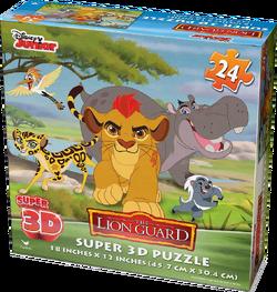 Super-3d-puzzle