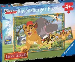 2x24pc-lionguard-puzzle
