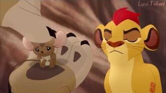 The Lion Guard - Lions Over All (Finnish) HD