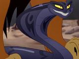 Strange Cobra