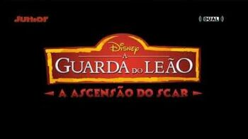 A Guarda do Leão - Musica - Fujo! Fujo!
