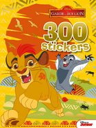 300stickers-lionguard