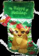 Kion-stocking