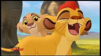 The Lion Guard-Hakuna Matata (Vietnamese voice-over)