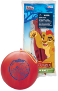 Lionguard-punchball