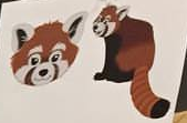 Red Pandas in The Lion Guard