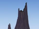 Outlands Volcano