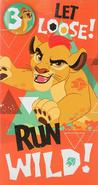 Runwild-card