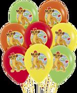 Kionballoons
