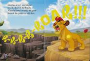Kion's Roar 2